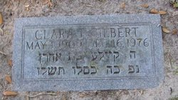 Clara F. Gilbert
