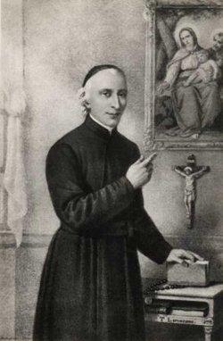 Fr Pio Bruno Lanteri