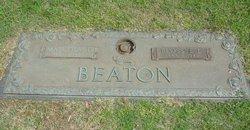 Flossye <i>Like</i> Beaton