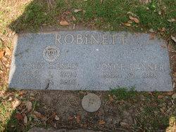 John Henry Johnny Robinett
