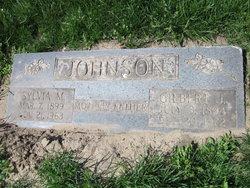Gilbert J Johnson