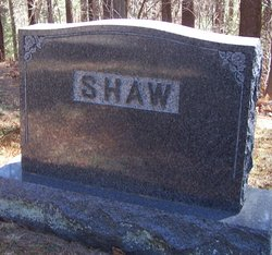 Eleanor <i>Shaw</i> Belmont