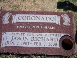 Jason Richard Coronado