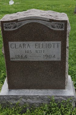 Clara Elliott
