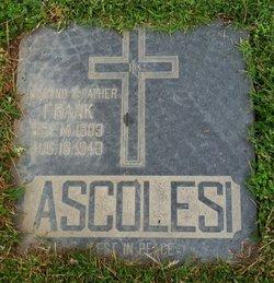 Frank Ascolesi