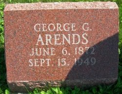 George G Arends