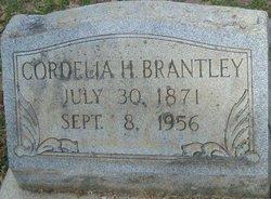 Cordelia H. Brantley