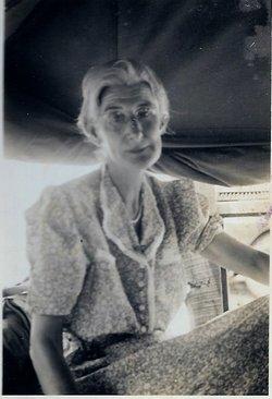 Mary Rebecca Molly <i>Ringgold</i> Elburn