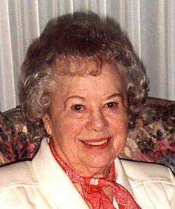 Frieda Isabelle <i>Allred</i> Hirst