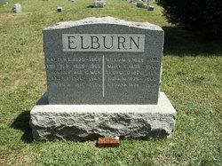 George Oscar Elburn