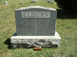 Richard Franklin Frank Elburn
