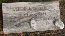 Stephen Anthony Sapaugh