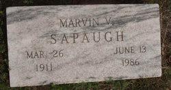 Marvin V Sapaugh