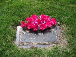 Lois Anna <i>Glover</i> Pfeffer