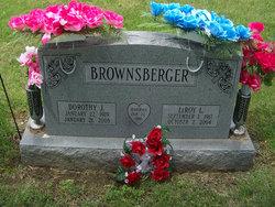 LeRoy Lawrence Brownsberger