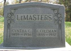 C. Coleman LeMasters