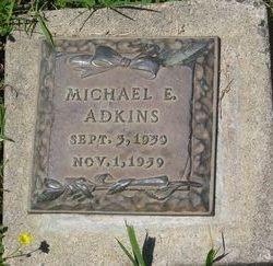 Michael E Adkins