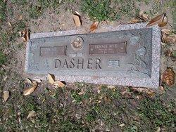 Fannie Lee <i>McDonald</i> Dasher