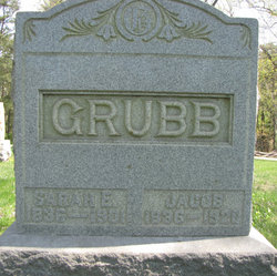 Jacob Grubb