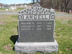 Adaline F. Angell
