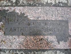 Arthur Hubert Bergen