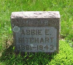 Abbie Elizabeth <i>Curtis</i> Ritchart