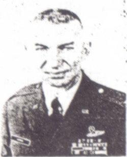 Col Dale Eugene Hansel