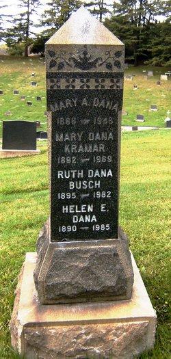 Helen Emelyn Dana
