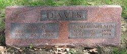 Lora H Davis