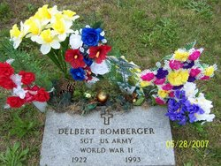Delbert Bomberger