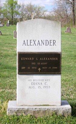 Edward L. Alexander