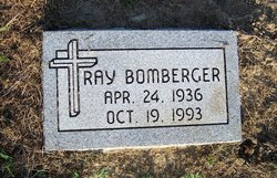 Ray Bomberger