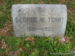 George Whitmore Terry