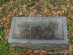 Carrie Belle <i>Keller</i> Terry
