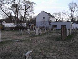 Bare Plains Cemetery