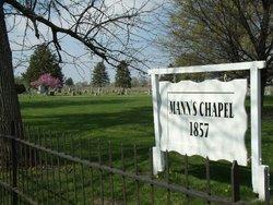Mann's Chapel Cemetery