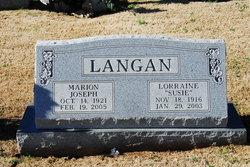 Marion P. Langan