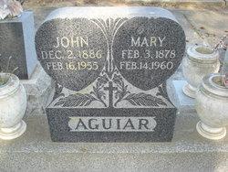 Mary Aguiar
