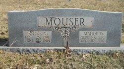 Rufus Nathan Mouser