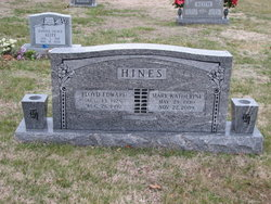 Connie Hines find a grave