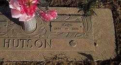 John Lawrence Hutson