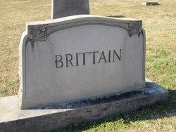 Margie Elizabeth <i>Brittain</i> Allie