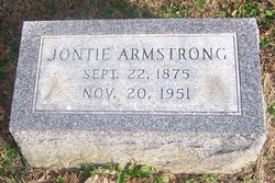Johntie Armstrong