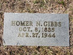 Homer Nelson Gibbs