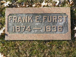 Frank Everett Furst