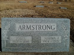 Jodel Armstrong