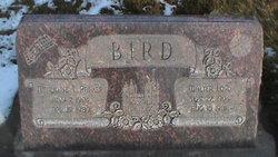Marjorie Lydia <i>Parker</i> Bird