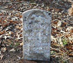 Delcina Ross Mouser
