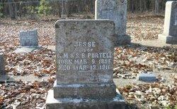 Jesse Purtell