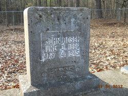 John Ross, Jr